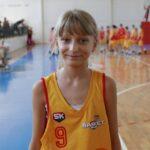 Elenna Serafimovska