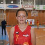 Sara Bekovska